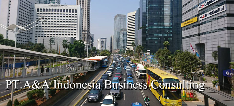 PT.A&A Indonesia Business Consulting